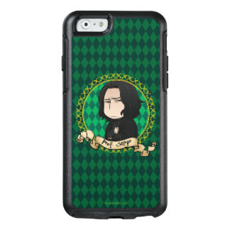 Anime Professor Snape OtterBox iPhone 6/6s Case