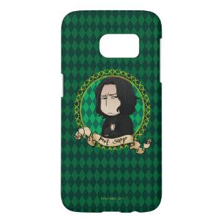Anime Professor Snape Samsung Galaxy S7 Case