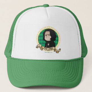 Anime Professor Snape Trucker Hat