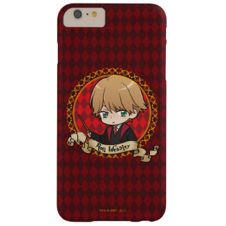 Anime Ron Weasley Barely There iPhone 6 Plus Case