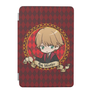 Anime Ron Weasley iPad Mini Cover