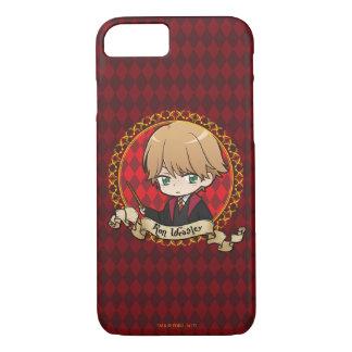 Anime Ron Weasley iPhone 8/7 Case