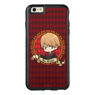 Anime Ron Weasley OtterBox iPhone 6/6s Plus Case