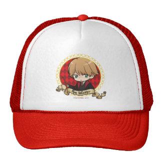 Anime Ron Weasley Trucker Hat