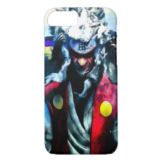 Anime Samurai Master iPhone 7 Case