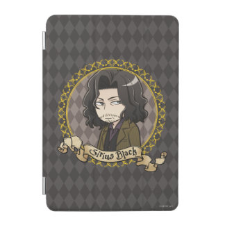 Anime Sirius Black iPad Mini Cover