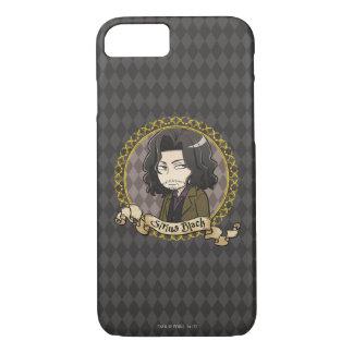Anime Sirius Black iPhone 8/7 Case