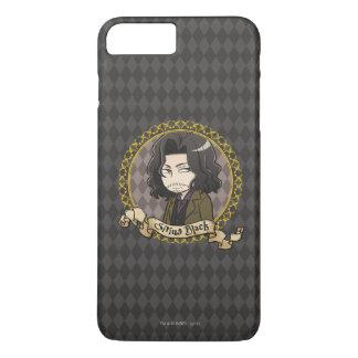 Anime Sirius Black iPhone 8 Plus/7 Plus Case