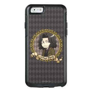 Anime Sirius Black OtterBox iPhone 6/6s Case