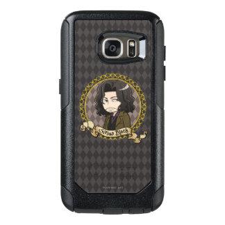 Anime Sirius Black OtterBox Samsung Galaxy S7 Case
