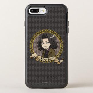 Anime Sirius Black OtterBox Symmetry iPhone 8 Plus/7 Plus Case