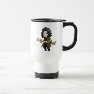 Anime Sirius Black Travel Mug