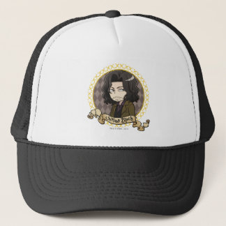 Anime Sirius Black Trucker Hat