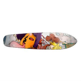 Anime Skate Board Deck