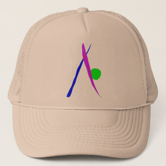Anime Trucker Hat