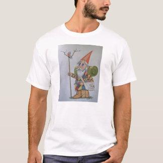 ANIME WOODLAND GNOME T-Shirt
