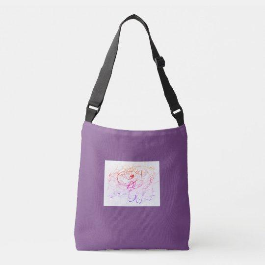 AnimiCASO Crossover Bag
