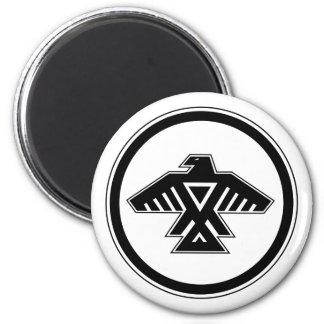 Anishinabek Thunderbird Magnet