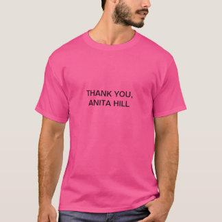 anita hill T-Shirt