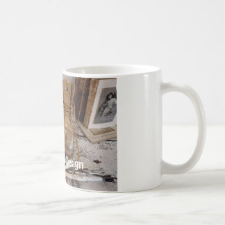 Anita Spero Design coffee mug