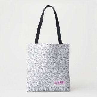 Anita's University Tote Bag