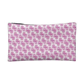Anita's University Zippered pouch