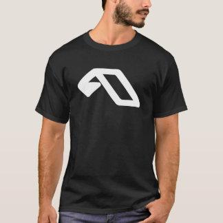 anjWhite T-Shirt