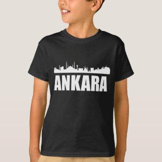 Ankara Skyline T-Shirt