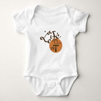 Ankh Life Baby Bodysuit