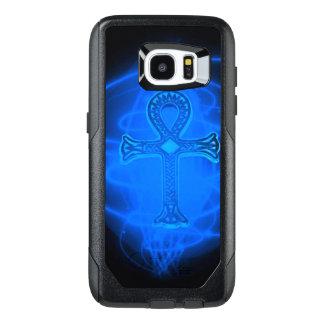 Ankh OtterBox Samsung Galaxy S7 Edge Case