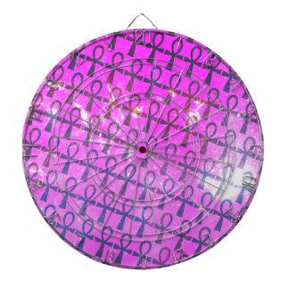 Ankh Pattern Dartboard