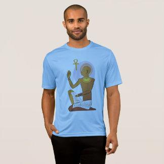 Ankh Symbol Men's Tshirt