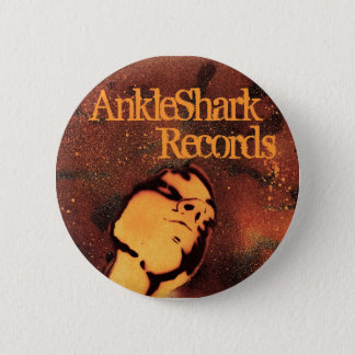 AnkleShark Retro 2 Inch Round Button