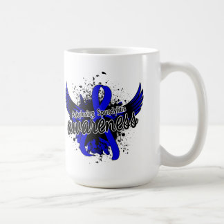 Ankylosing Spondylitis Awareness 16 Coffee Mug