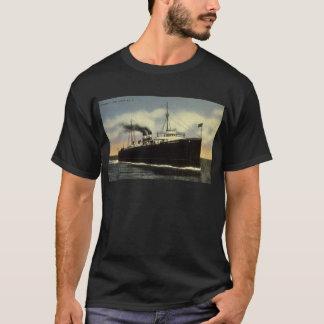 Ann Arbor Car Ferry No. 6 - Arthur K. Atkinson T-Shirt