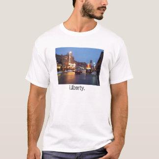 Ann Arbor Liberty T-Shirt