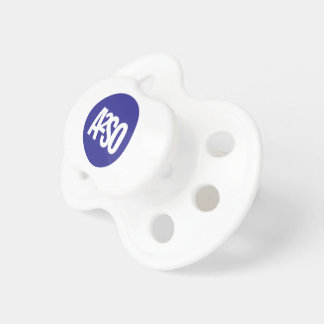 Ann Arbor Symphony Orchestra Pacifier