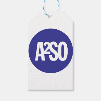 Ann Arbor Symphony Orchestra Pack Of Gift Tags