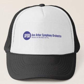 Ann Arbor Symphony Orchestra Trucker Hat