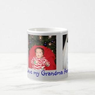 Ann Coffee Mug