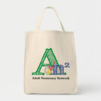 ANN Grocery Tote