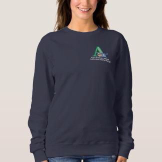 ANN Women's Sweatshirt - Navy