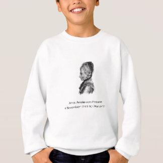 Anna amalie von Preussen Sweatshirt