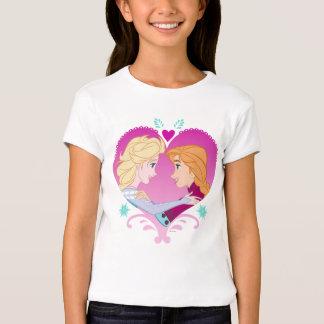 Anna and Elsa   Strong Bond T-Shirt