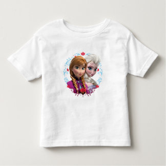 Anna and Elsa | Strong Shirt
