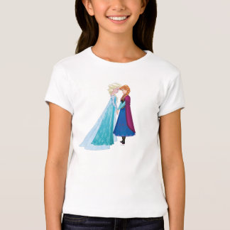Anna and Elsa | Together Forever T-Shirt
