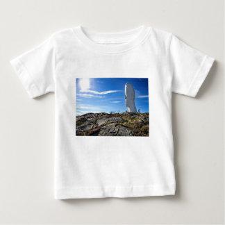 Anna at Pilane, Tjörn Baby T-Shirt