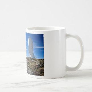 Anna at Pilane, Tjörn Coffee Mug
