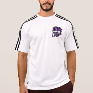 Anna Coyotes Soccer Jersey T-Shirt