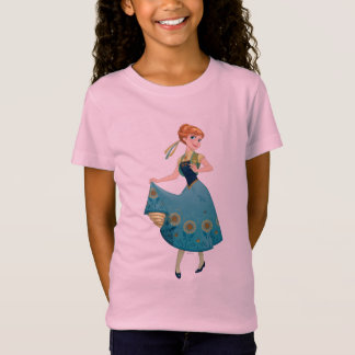 Anna | Heart Full of Sunshine T-Shirt